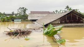 Mưa lũ gây thiệt hại nặng, Thừa Thiên Huế hoãn Đại hội Đảng bộ tỉnh