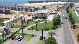 Liền kề các thành phố lớn là ưu thế cho bất động sản nghỉ dưỡng