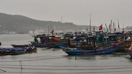 Thanh Hóa: Khẩn trương ứng phó với tình trạng mưa lớn sạt lở đất sau bão số 7