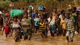 Người dân Malawi học cách ứng phó với thiên tai