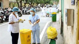 Bộ Y tế ban hành kế hoạch ứng phó sự cố môi trường do chất thải y tế giai đoạn 2021 - 2025