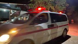 Tìm thấy tất cả 13 thi thể cán bộ hy sinh ở tiểu khu 67 khi cứu nạn vụ sạt lở Rào Trăng 3