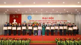 BHXH Việt Nam phát động phong trào thi đua yêu nước hướng tới sự hài lòng của người dân
