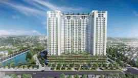 Cất nóc dự án đầu tiên đạt chứng chỉ xanh EDGE tại thị trường bất động sản Bình Định