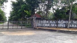 """Quảng Ngãi: Thu hồi dự án """"treo"""" 16 năm gây lãng phí đất đai"""