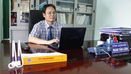 Công ty cơ khí ô tô Thành Luân hướng đến bảo vệ môi trường