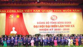 Bình Định trở thành tỉnh phát triển thuộc nhóm dẫn đầu khu vực miền Trung