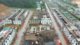 Tiểu khu đô thị số 5 (Lào Cai): Vi phạm nhiều quy định về pháp luật xây dựng
