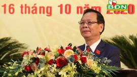 Đồng chí Ngô Thanh Danh là tân Bí thư Tỉnh ủy Đắk Nông
