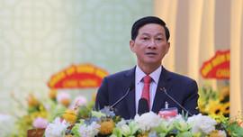 Đồng chí Trần Đức Quận đắc cử Bí thư Tỉnh ủy Lâm Đồng