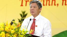 Phó Bí thư Thường trực được bầu làm Bí thư Tỉnh ủy Trà Vinh