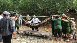 Vụ sạt lở Rào Trăng 3: Thi thể thứ 15 được tìm thấy