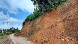 Thanh Hóa: Cảnh báo sạt lở ở các huyện miền núi và lũ trên sông Bưởi