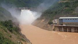 Nghệ An: Xả lũ 2 nhà máy Thủy điện