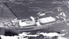 Kỷ niệm 59 năm Ngày mở đường Hồ Chí Minh trên biển (23/10/1961 - 23/10/2020): Một thời hoa lửa với tàu không số