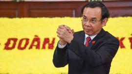 Đồng chí Nguyễn Văn Nên được bầu giữ chức Bí thư Thành ủy TPHCM