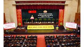 Danh sách nhân sự trúng cử BCH Đảng bộ TPHCM khóa mới
