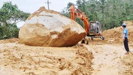 Phó Thủ tướng Trịnh Đình Dũng: Khẩn trương tìm kiếm những người mất tích ở Rào Trăng 3