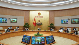 Thủ tướng lưu ý nguy cơ dịch bệnh khi mùa Đông cận kề