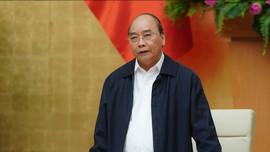 Thủ tướng Nguyễn Xuân Phúc: Không được để dân đói, dân rét, màn trời chiếu đất