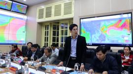 Không loại trừ khả năng bão số 8 tăng cấp trên quần đảo Trường Sa