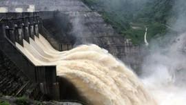 Các hồ thủy điện ở Quảng Nam luân phiên xả lũ