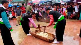 Sắc màu Sơn La - Tây Bắc diễn ra tại Hà Nội từ ngày 23-25/10