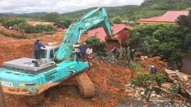 Quảng Trị: 49 người chết, thiệt hại do mưa bão hơn 2.000 tỷ đồng