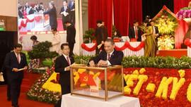 Đà Nẵng có Ban Chấp hành Đảng bộ nhiệm kỳ 2020-2025, chưa công bố Bí thư khóa mới
