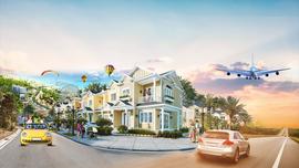 Bất động sản nghỉ dưỡng Phan Thiết hưởng lợi lớn từ hạ tầng giao thông