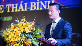 TNR Grand Palace Thái Bình, chất riêng làm nên thương hiệu