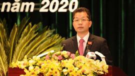 Ông Nguyễn Văn Quảng được bầu làm Bí thư Thành ủy Đà Nẵng nhiệm kỳ 2020-2025