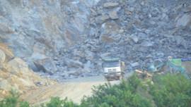Vân Hồ - Sơn La: Cần làm rõ nguyên nhân tử vong của công nhân tại mỏ đá Minh Tâm