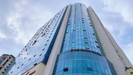 Chung cư Hồ Gươm Plaza Hà Đông: Chủ đầu tư nhận trách nhiệm chậm cấp sổ hồng cho cư dân