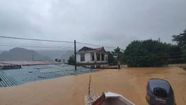 Dự báo mưa lũ đã bám sát thực tiễn