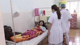 Gia Lai: Dịch sốt xuất huyết bùng phát mạnh