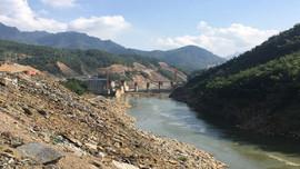 Thanh Hóa: Chưa xem xét đầu tư dự án thủy điện Mường Lát