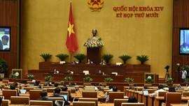 Những điểm mới của Luật Bảo vệ môi trường (sửa đổi) sau khi tiếp thu ý kiến của Đại biểu Quốc hội