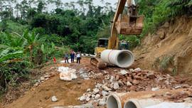 Vụ Rào Trăng 3: Tuyến đường bộ đã thông, tìm thấy thêm 2 thi thể công nhân