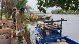 Quảng Nam: Khẩn trương hoàn thành công tác phòng chống bão số 9 trước 18h ngày 27/10