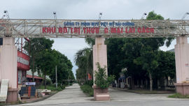 """Khu đô thị thương mại Lai Cách - Hải Dương: Khách hàng """"dài cổ"""" chờ cấp GCN QSDĐ"""