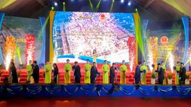 Thanh Hóa: Khởi công dự án 25.000 tỷ đồng tại TP. Sầm Sơn