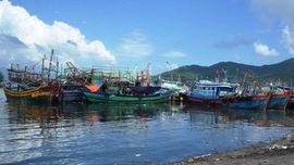 Đà Nẵng ra Công điện ứng phó với cơn bão số 9