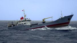 Quần đảo Trường Sa, nhà giàn DK1 triển khai chống bão số 9