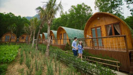 Lạng Sơn: Kiểm tra, rà soát vi phạm đất đai đối với mô hình du lịch kết hợp trang trại nghỉ dưỡng