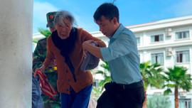 Chủ tịch tỉnh Quảng Ngãi làm Trưởng ban chỉ huy tiền phương ứng phó bão số 9