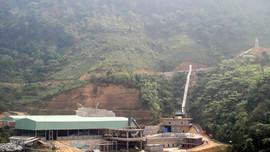 Thăm dò quặng chì kẽm khu vực Nậm Shi (Bắc Kạn): Phải nghiêm ngặt bảo vệ môi trường sinh thái