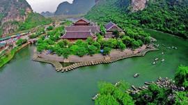 Ninh Bình đặt mục tiêu trở thành trung tâm du lịch quốc gia