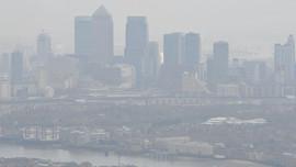 Hàng nghìn ca tử vong do Covid-19 có thể liên quan đến ô nhiễm không khí