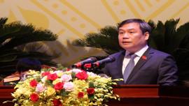 Ông Vũ Đại Thắng tiếp tục được tín nhiệm bầu giữ chức Bí thư Tỉnh ủy Quảng Bình